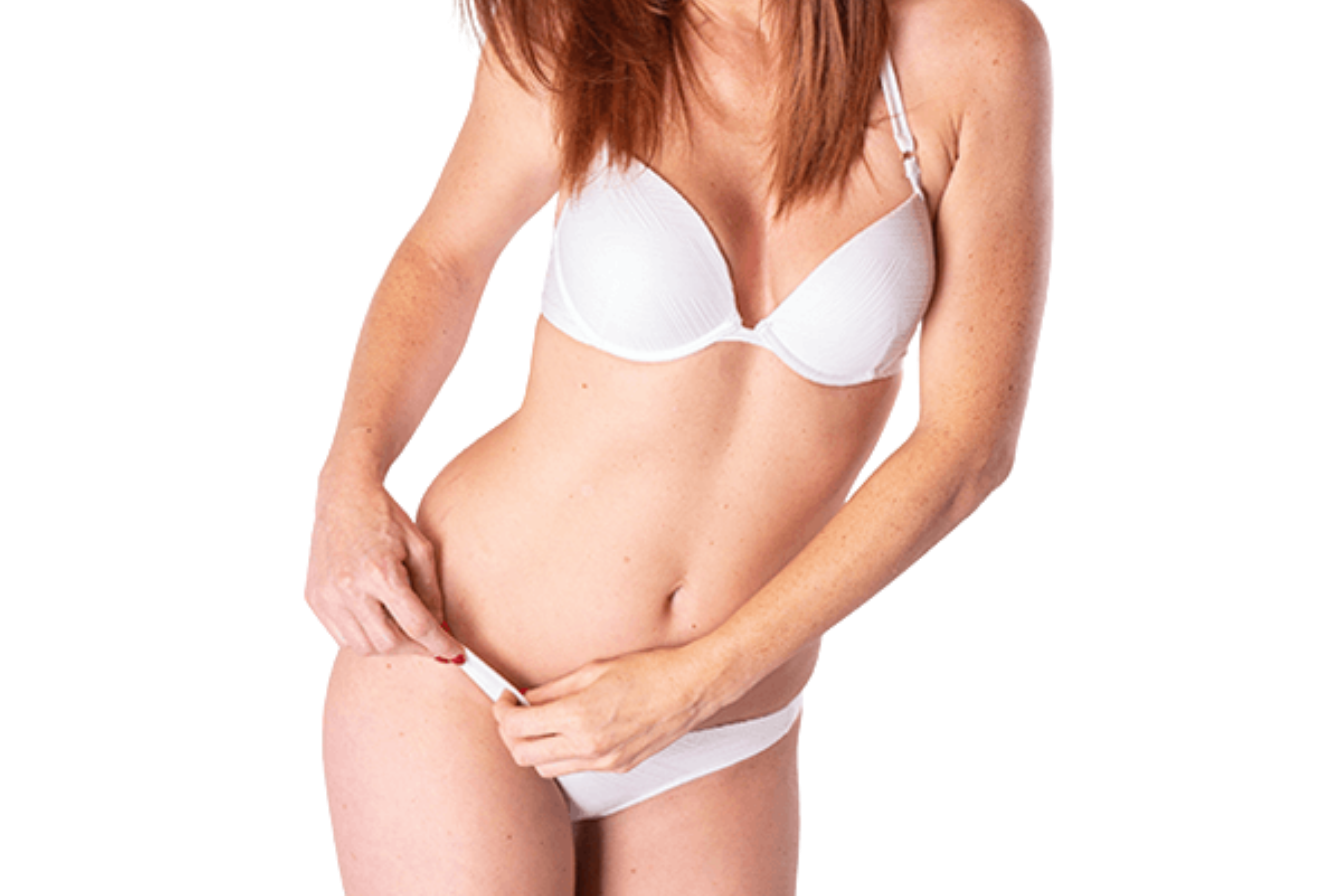 Breast Augmentation with Own Fat: Breast Augmentation with Own Fat